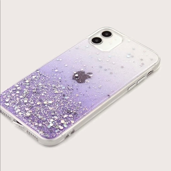 🌻2/$20🌻Purple iPhone 11 Cell Case